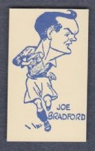 Birmingham City Joe Bradford (PY)